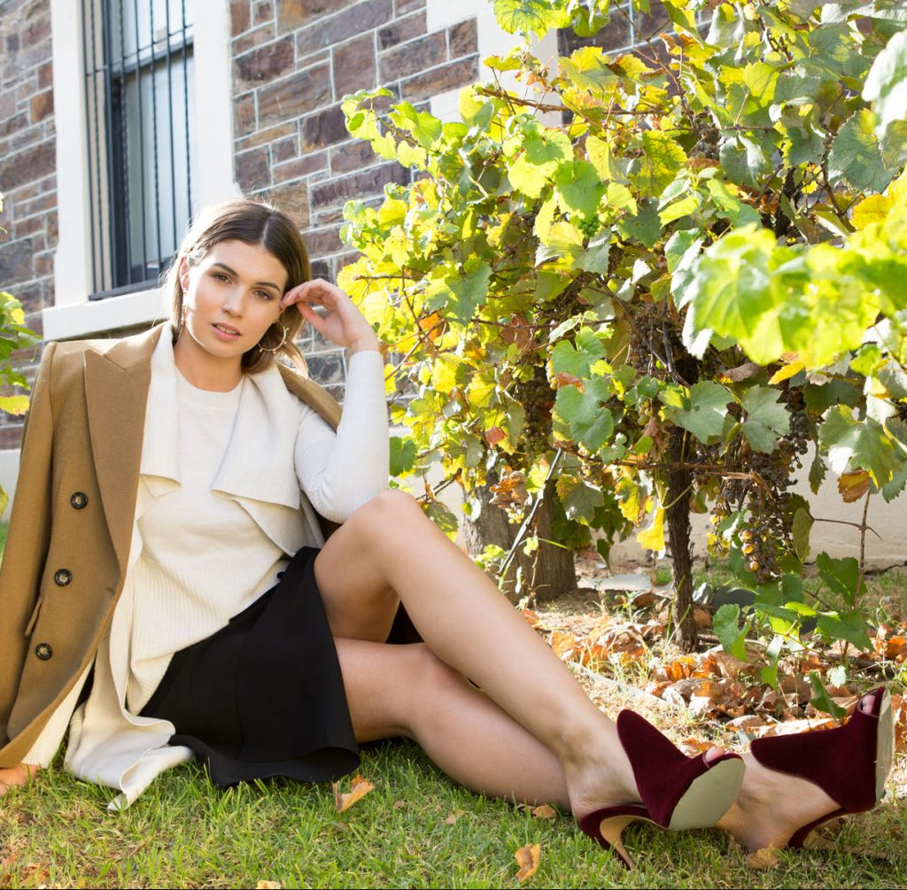 Photography: Kirsty Burns | Styling: Cimon Vozzo