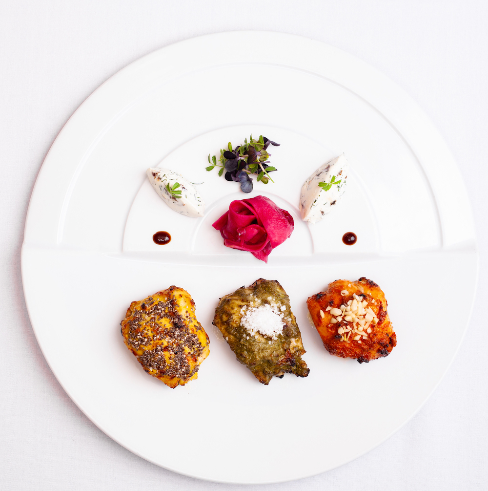 Javitri Indian Restaurant