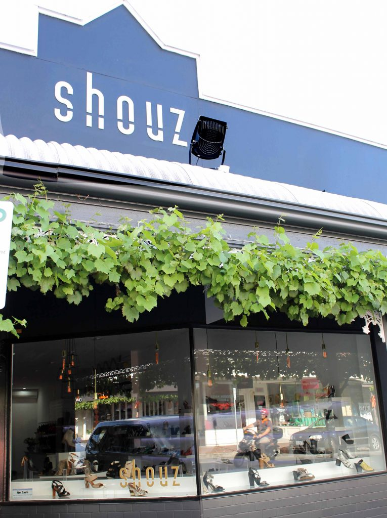 Shouz Boutique