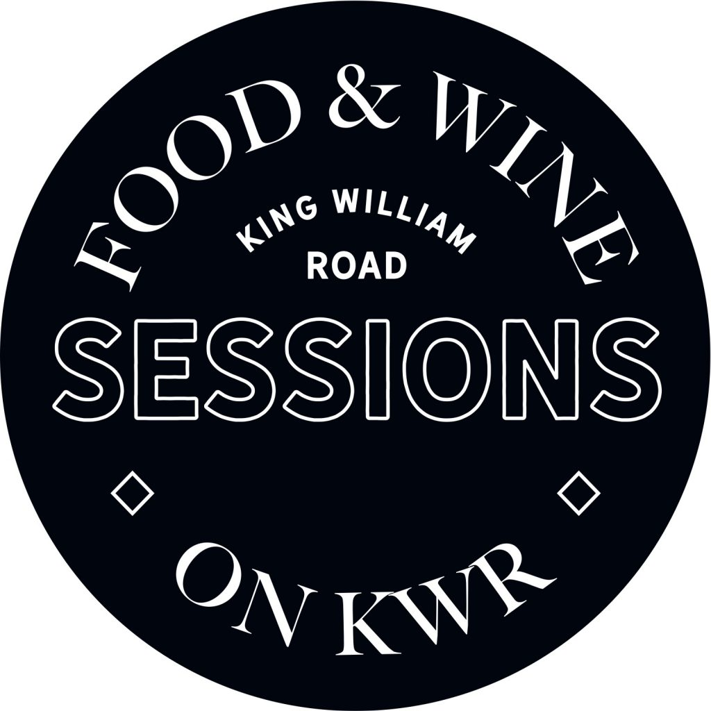 Food and Wine Sessions